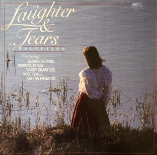 V/A - The Laughter & Tears Collection (LP) (VG/G)